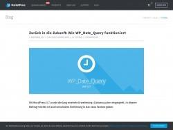 http://marketpress.de/2013/zurueck-in-die-zukunft-mit-wp-date-query/
