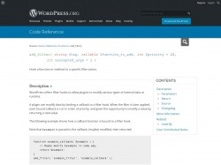 http://codex.wordpress.org/Function_Reference/add_filter