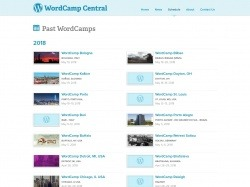 http://central.wordcamp.org/schedule/past-wordcamps/
