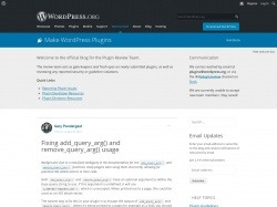 https://make.wordpress.org/plugins/2015/04/20/fixing-add_query_arg-and-remove_query_arg-usage/