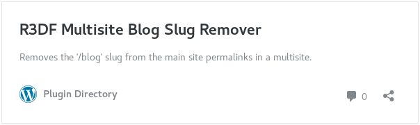 https://wordpress.org/plugins/r3df-multisite-blog-slug-remover/